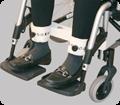 7280  / Foot Restraint Transport