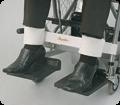 7780  / Transport Foot Restraint